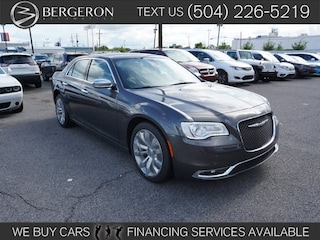 2018 Chrysler 300 LIMITED Sedan for sale in Metairie at Bergeron Chrysler Dodge Jeep Ram SRT Mopar