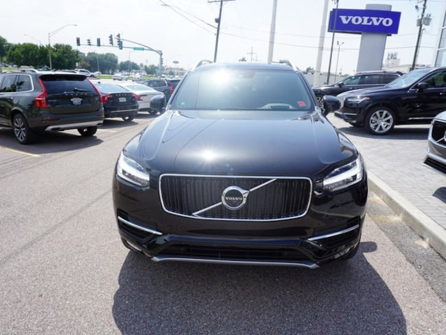 new 2019 volvo xc90 for sale metairie la stock 1902450. Black Bedroom Furniture Sets. Home Design Ideas