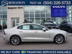 New 2019 Volvo S60 T5 Momentum Sedan Metairie, LA
