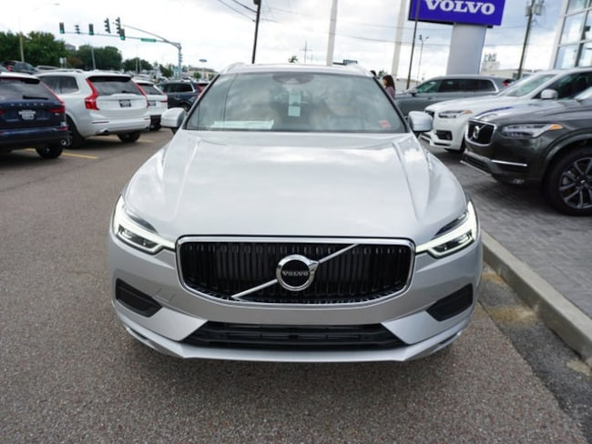 new 2019 volvo xc60 for sale metairie la stock 1902590. Black Bedroom Furniture Sets. Home Design Ideas