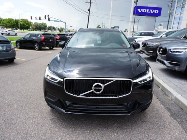 new 2019 volvo xc60 for sale metairie la stock 1902500. Black Bedroom Furniture Sets. Home Design Ideas