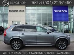 Used 2018 Volvo XC90 T6 AWD Momentum (7 Passenger) SUV Metairie, LA