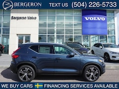 New 2019 Volvo XC40 T5 Inscription SUV Metairie, LA