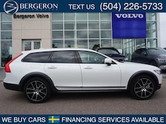 New 2018 Volvo V90 Cross Country T6 AWD Wagon Metairie, LA