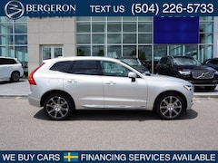 New 2018 Volvo XC60 T6 AWD Inscription SUV Metairie, LA