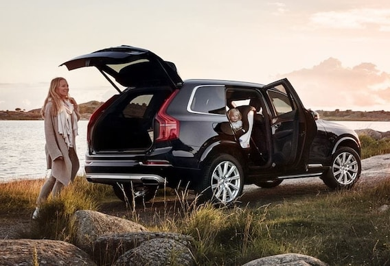 Why Buy Certified By Volvo | Bergeron Volvo Cars