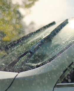 Complimentary Installation of Volvo Wiper Blades!