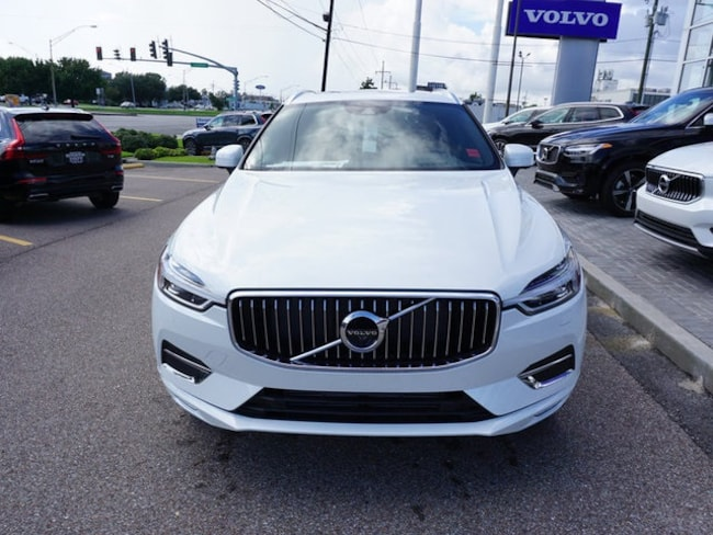 new 2019 volvo xc60 for sale metairie la stock 1903270. Black Bedroom Furniture Sets. Home Design Ideas