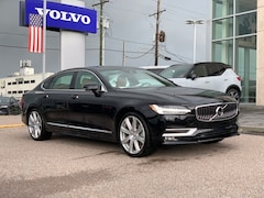 New 2020 Volvo S90 T6 Inscription Sedan Metairie, LA