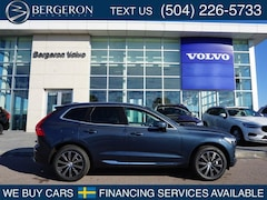 New 2019 Volvo XC60 T5 Inscription SUV Metairie, LA