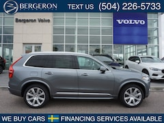 New 2019 Volvo XC90 T6 Inscription SUV Metairie, LA