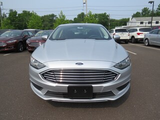 Used 2017 Ford Fusion SE FWD Sedan 3FA6P0H71HR107292 FP4162 for sale in Lansdale