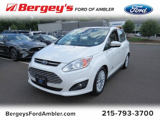 Used 2016 Ford C-MAX Energi HB SEL Hatchback 1FADP5CU1GL102978 FP4236 for sale in Lansdale