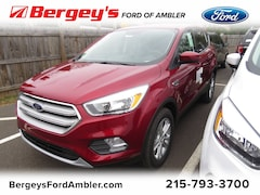 New 2019 Ford Escape SE 4WD for sale in Lansdale