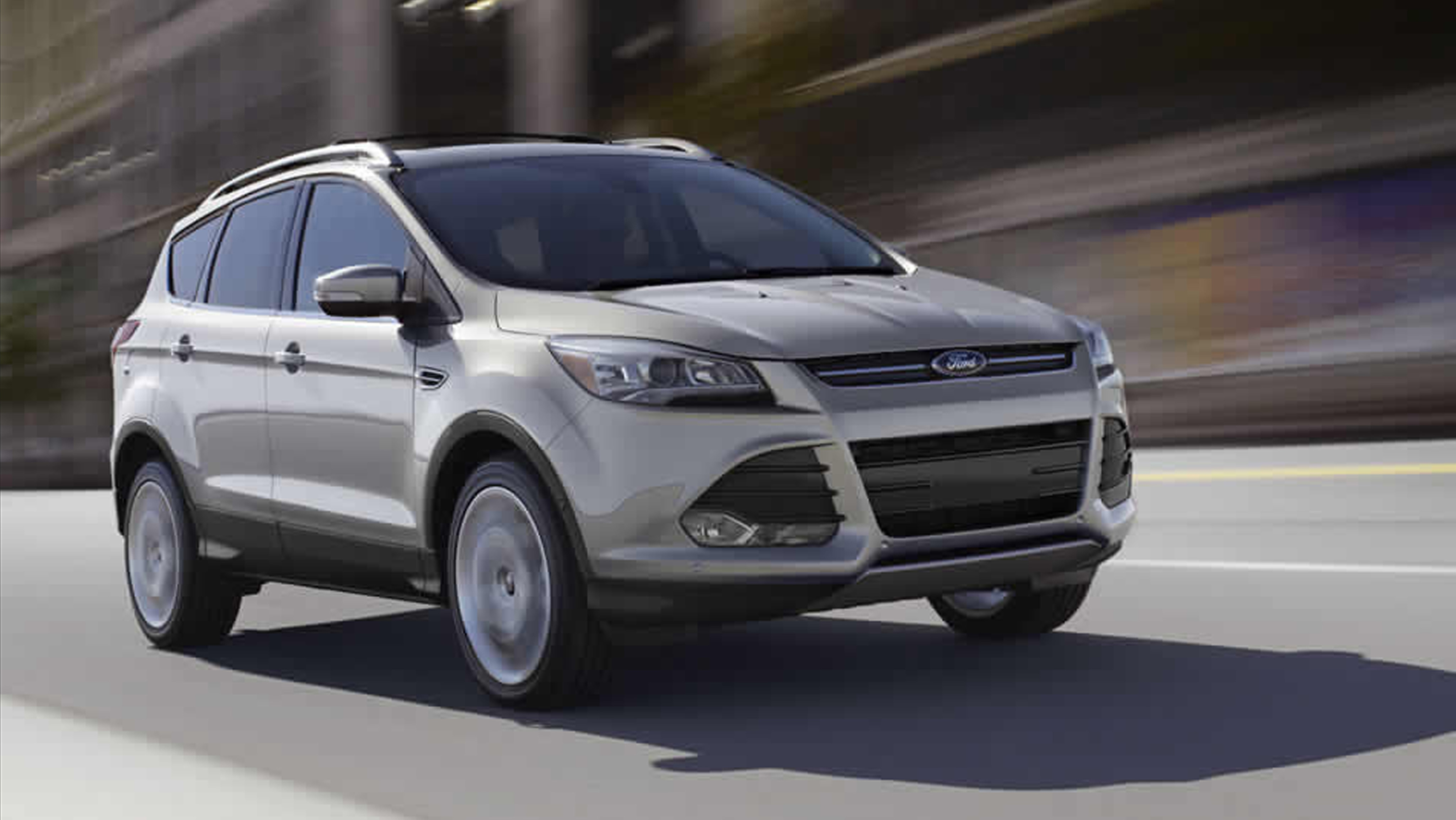 turnaround motor escape ford suv company the stock three pronged plan for