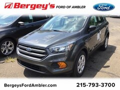 New 2019 Ford Escape S FWD for sale in Lansdale