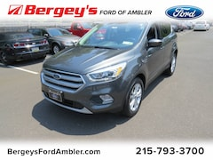 Certified Used 2017 Ford Escape 4WD  SE SUV 1FMCU9GD2HUA86975 FP4197 near Ambler