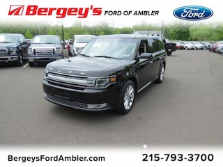 Used 2019 Ford Flex Limited AWD SUV 2FMHK6D84KBA05778 FP4125 for sale in Lansdale