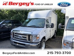 New 2019 Ford E-Series Cutaway E-350 Truck for sale in Lansdale