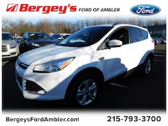 New 2019 Ford Escape SE 4WD 1FMCU9GD4KUA86550 9947A for sale near Lansdale
