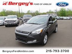 Certified Used 2016 Ford Escape 4WD  SE SUV 1FMCU9GX1GUA79640 FP4097 near Ambler