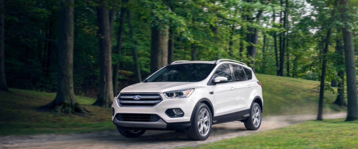 New Ford Escape for sale Lansdale