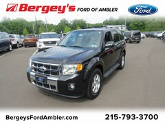 used cars 2012 Ford Escape FWD  Limited SUV for sale in Philadelphia