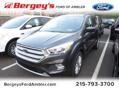 New 2019 Ford Escape SEL 4WD for sale in Lansdale