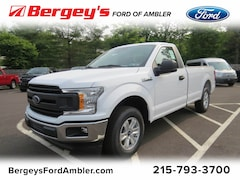 New 2019 Ford F-150 2WD REG CAB BOX for sale in Lansdale