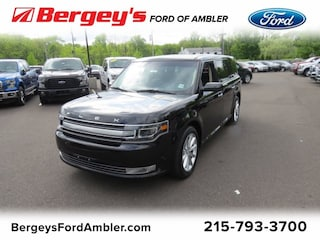 Used 2019 Ford Flex Limited AWD SUV 2FMHK6D83KBA03312 FP4139 for sale in Lansdale