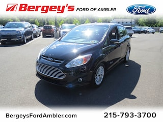 Used 2016 Ford C-MAX Energi HB SEL Hatchback 1FADP5CU3GL110497 FP4189 for sale in Lansdale