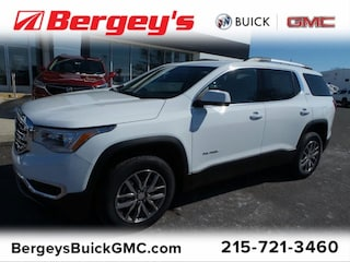 New 2019 GMC Acadia AWD SLE-2 7-Passenger SUV for sale in Philadelphia