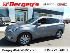 2019 Buick Envision FWD Essence SUV