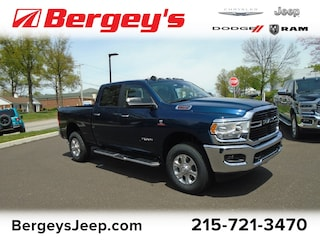 new 2019 Ram 2500 BIG HORN CREW CAB 4X4 6'4 BOX Crew Cab for sale in Souderton