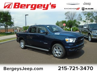 new 2019 Ram 1500 BIG HORN / LONE STAR CREW CAB 4X4 5'7 BOX Crew Cab for sale in Souderton