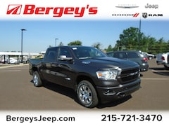 2019 Ram 1500 BIG HORN / LONE STAR CREW CAB 4X4 5'7 BOX Crew Cab for sale in Souderton