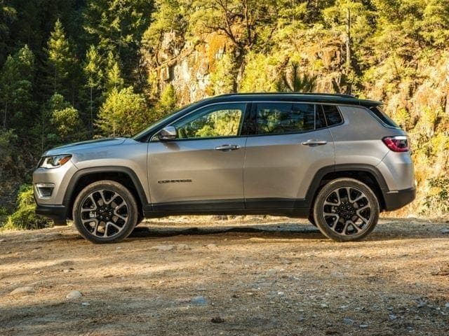 2019 Jeep Compass in Souderton, PA