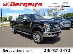 used 2018 Ford F-250 4WD Crew CAB BOX Truck Crew Cab for sale in Souderton