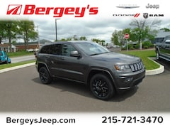 New 2019 Jeep Grand Cherokee ALTITUDE 4X4 Sport Utility for sale in Souderton