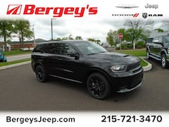 New 2019 Dodge Durango R/T AWD Sport Utility for sale in Souderton