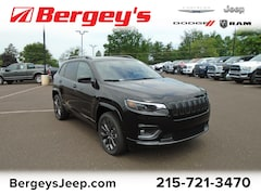 New 2019 Jeep Cherokee HIGH ALTITUDE 4X4 Sport Utility for sale in Souderton
