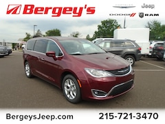 New 2019 Chrysler Pacifica TOURING PLUS Passenger Van for sale in Souderton
