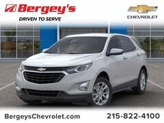 2019 Chevrolet Equinox FWD  LT W/1LT SUV