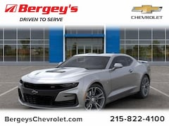 2019 Chevrolet Camaro SS W/1SS Coupe