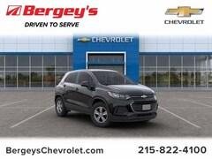 2019 Chevrolet Trax FWD  LS SUV