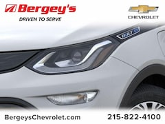 2019 Chevrolet Bolt EV HB Premier Wagon