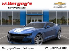 2019 Chevrolet Camaro SS W/2SS Coupe