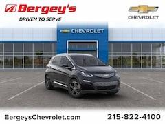 2019 Chevrolet Bolt EV Premier HB Wagon