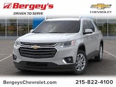 2019 Chevrolet Traverse AWD  LT Cloth W/1 SUV