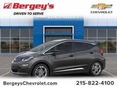 2019 Chevrolet Bolt EV HB LT Wagon